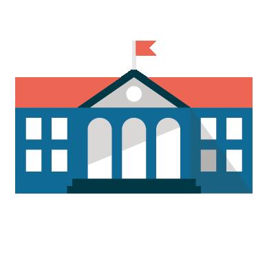 schools graphic